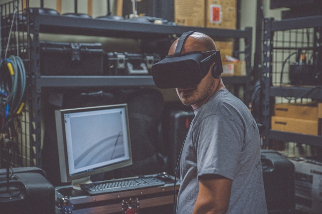 Virtual Reality May Soon Be Part of Every Industry