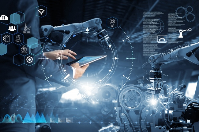 How SMBs Can Benefit from Robotic Process Automation