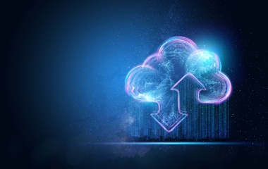 Cloud Computing: A Short Overview