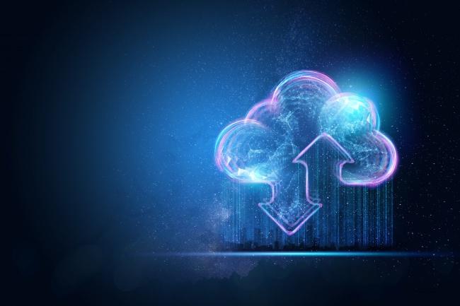 Cloud Computing: A Short Overview