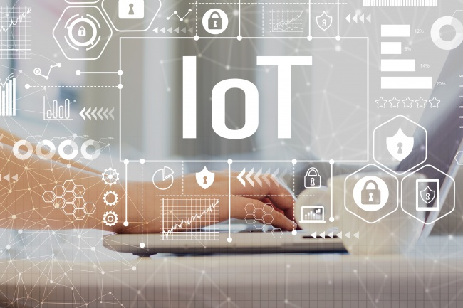 IoT Architecture Building Blocks and Layers
