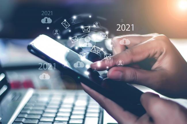 2021 UI Trends: How User Interface Design Evolve