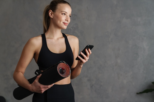 Making the Journey from Instagram Trainer to Fitness App Owner